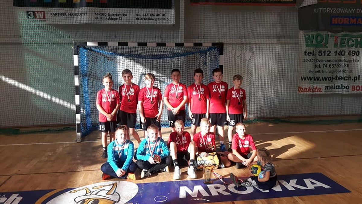Młody ŚKPR drugi w Brick Cup! (FOTO)