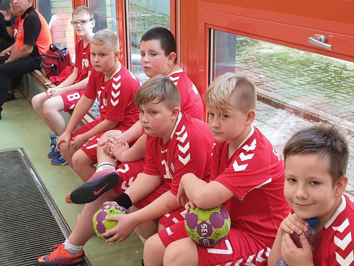 Szare Wilczki grały w Obornikach (FOTO)