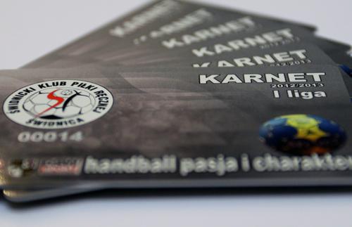 Ceny biletów i karnetów na sezon 2014/15