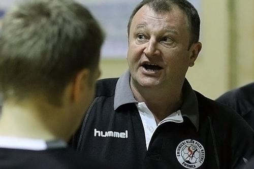 Krzysztof Mistak dla SF